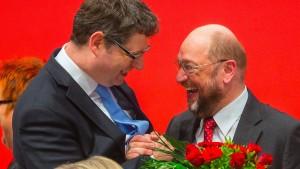 SPD verspricht Steuersenkung
