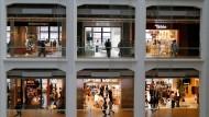 Viele alte Japanerinnen machen sich des Ladendiebstahls schuldig.