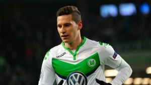 Draxler wechselt zu Paris St. Germain