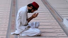 Wie erkläre ich's meinem Kind? Was Muslime im Ramadan machen