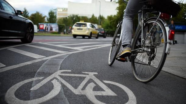 Hannover: Radfahrer prügelt Fußgänger zu Tode