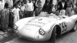 Ein Porsche-Rennmotor zum Zusammenbasteln