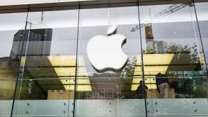 Wie Apple die amerikanische Börse rettet