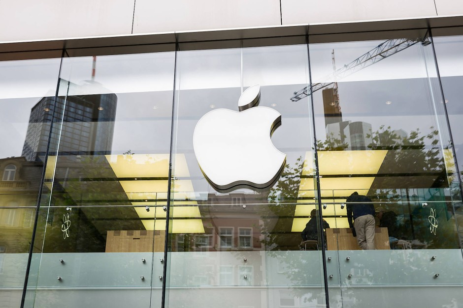 Apple Aktie Frankfurt