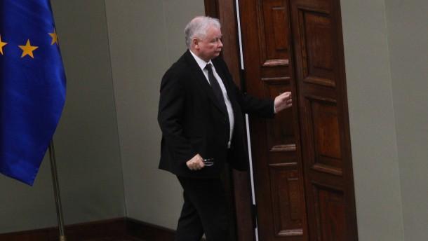 """Polen-Kommentar: Zum """"Polexit"""" darf es nicht kommen"""