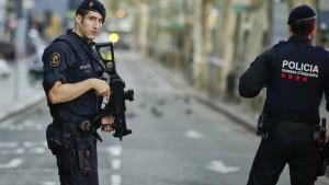 Was wir über den Terror in Spanien wissen