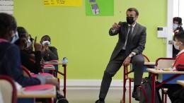 Frankreich verbietet schriftliches Gendern an Schulen