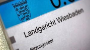 Erneut Misshandlungsfall vor Wiesbadener Landgericht
