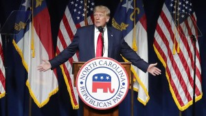 Trump verlangt Billionen-Reparationen von China wegen Corona