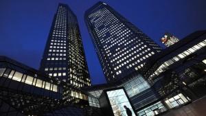 2,5 Milliarden Dollar Strafe für die Deutsche Bank