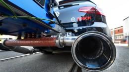 Bosch verspricht ein Revival für den Diesel