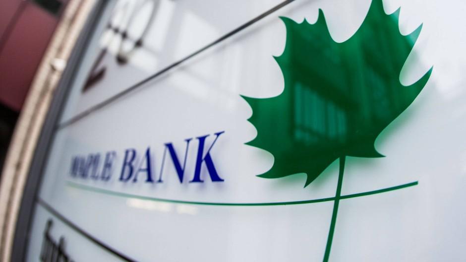 Die Maple Bank wurde 2014 aufgrund der umstrittenen Cum-Ex-Geschäfte geschlossen.