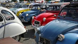 Frankreich wird elektromobil