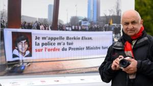 Türkei will Erdogan-Kritik in der Schweiz zensieren