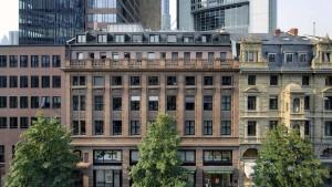 Chinesen kaufen Bank Hauck & Aufhäuser