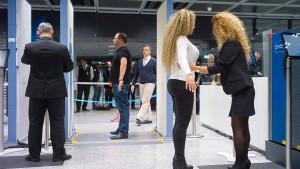 An den Flughäfen drohen neue Streiks