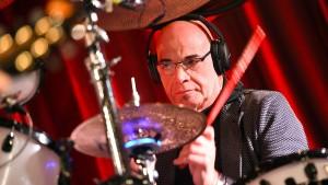 City-Schlagzeuger Klaus Selmke gestorben