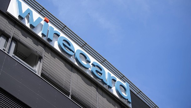 Nach Bilanzskandal:Steigt Wirecard direkt in den S-Dax ab?