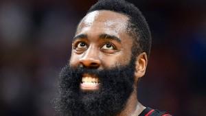 Der Mann für die Basketball-Feuerwerke