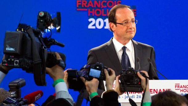 Frankreich steht vor einem Linksruck