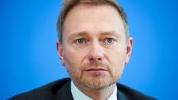 Lindner will Schiffbrüchige nach Afrika zurückbringen