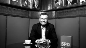 Dialektische Prozesse an der SPD-Basis