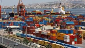 Deutsche Exporte in die Türkei brechen um ein Drittel ein