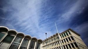 BKA-Gesetz ist zum Teil verfassungswidrig