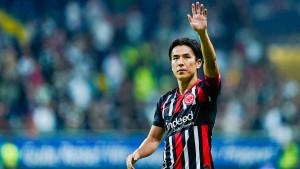 Hasebe fordert sechs Punkte gegen Werder und VfB
