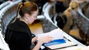 Wann sich eine Steuererklärung für Studenten lohnt