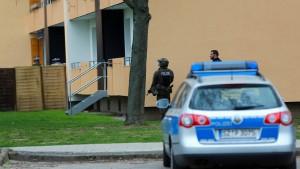 Polizei erschießt Mann und findet weitere Leiche
