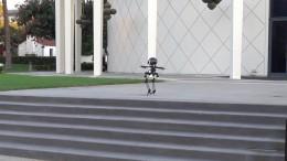 Der Tausendsassa unter den Robotern