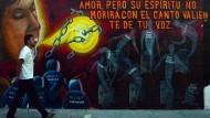 Studenten in Mexiko fürchten sich vor Gewalt
