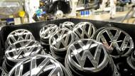 VW einigt sich mit Lieferanten