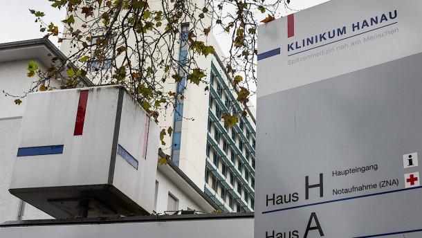 Zwei Haftbefehle nach Messerangriffen in Hanau erlassen