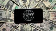 Das Nervensystem der globalen Bankwelt ist bei Hackern beliebt.