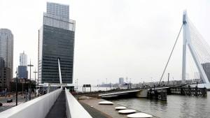 Supermarktkassen und Telefonnetze in den Niederlanden ausgefallen