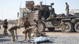 Auch Briten wollen bis 11. September Soldaten aus Afghanistan abziehen