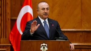Türkei warnt Assad vor Unterstützung der Kurden