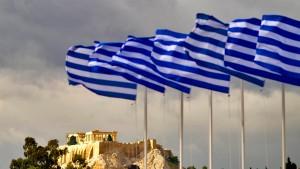 Griechenland führt Ausgabenbremse für Ministerien ein
