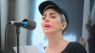 Lady Gaga: Orlando ist Angriff auf Menschlichkeit selbst