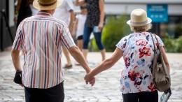 Wie Eheleute ihren letzten Willen am besten formulieren