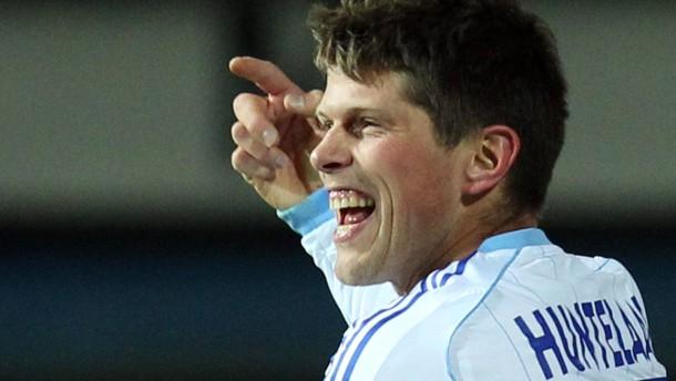 Schalker Unentschieden bei Viktoria