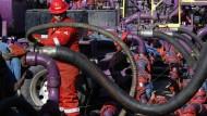 Die Energiewelt wird sich grundlegend verändern – nicht nur durch die Möglichkeiten des Fracking