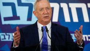 Regierungsbildung in Israel wieder gescheitert