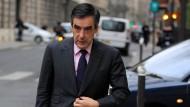 Ermittlungen gegen Fillon ausgeweitet