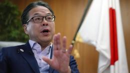 Japanischer Minister reist wegen Ghosn-Affäre nach Paris