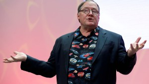 Pixar-Gründer Lasseter nimmt Auszeit