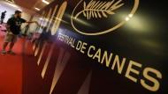Elf Tage dauert das Filmfestival in Cannes. Morgen Abend geht es los.