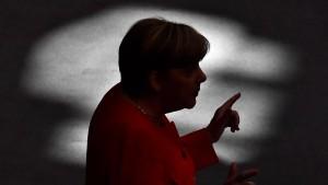 Jetzt schaltet sich Merkel in den Kohleausstieg ein